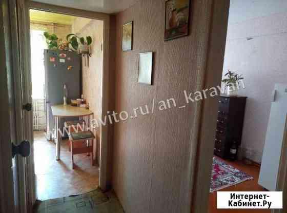 3-комнатная квартира, 60 м², 5/5 эт. Сосновоборск