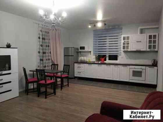 Дом 65 м² на участке 8 сот. Голицыно