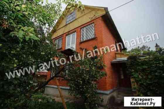 Дом 170 м² на участке 10 сот. Киевский