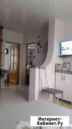2-комнатная квартира, 55 м², 2/2 эт. Поселок искателей