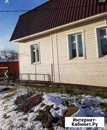 Дом 155 м² на участке 12 сот. Тихвин