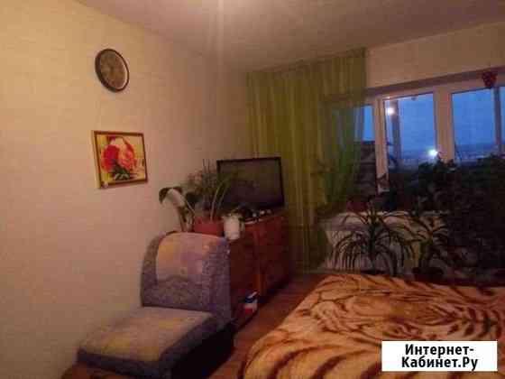 1-комнатная квартира, 42 м², 10/16 эт. Сосновоборск