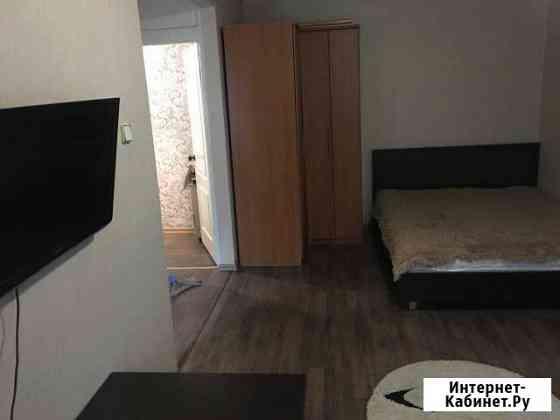 1-комнатная квартира, 33 м², 1/4 эт. Южно-Сахалинск