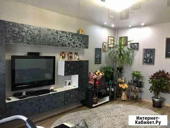 4-комнатная квартира, 71.5 м², 1/5 эт. Кызыл