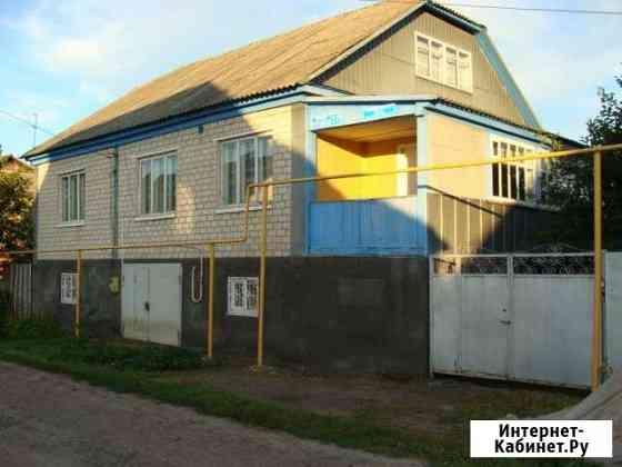 Дом 150 м² на участке 8 сот. Давыдовка