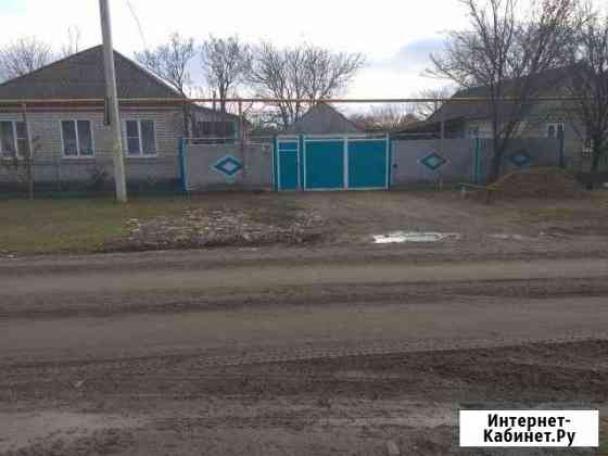 Дом 52.7 м² на участке 15 сот. Солдато-Александровское