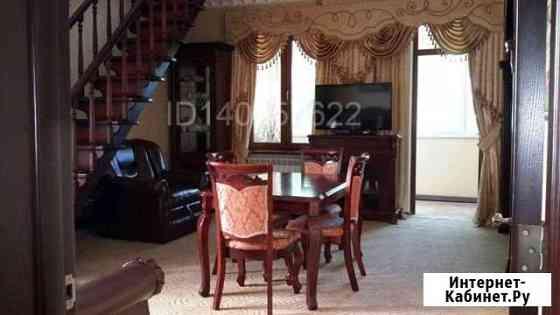 6-комнатная квартира, 200 м², 2/3 эт. Севастополь
