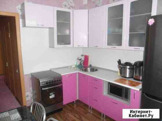 4-комнатная квартира, 80 м², 1/2 эт. Шерегеш