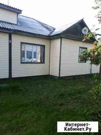 Дом 50 м² на участке 3 сот. Углич