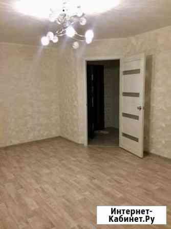 1-комнатная квартира, 34.3 м², 2/5 эт. Латная