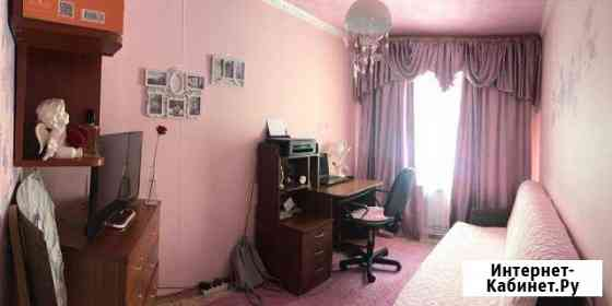 3-комнатная квартира, 57 м², 4/5 эт. Томари