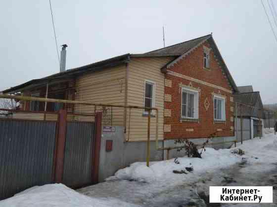 Дом 71.1 м² на участке 9 сот. Бутурлиновка