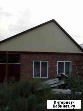 Дом 68 м² на участке 17 сот. Солдато-Александровское