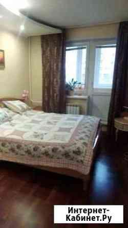 3-комнатная квартира, 78.5 м², 2/10 эт. Монино