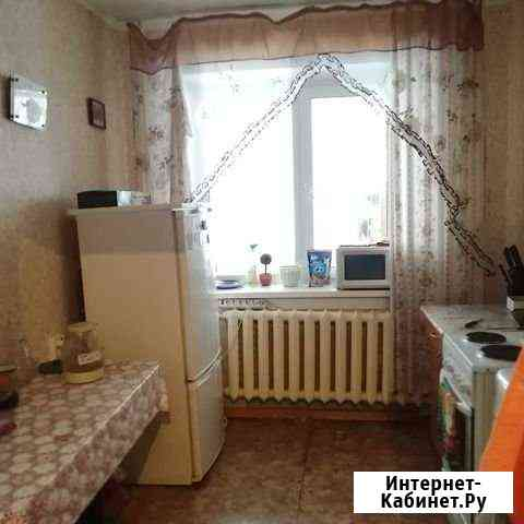 1-комнатная квартира, 36 м², 1/9 эт. Сосновоборск