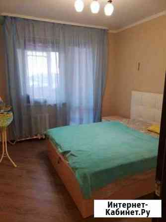 2-комнатная квартира, 55 м², 6/9 эт. Южно-Сахалинск