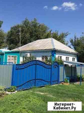 Дом 64.7 м² на участке 15 сот. Городовиковск