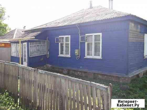 Дом 61.2 м² на участке 30 сот. Давыдовка