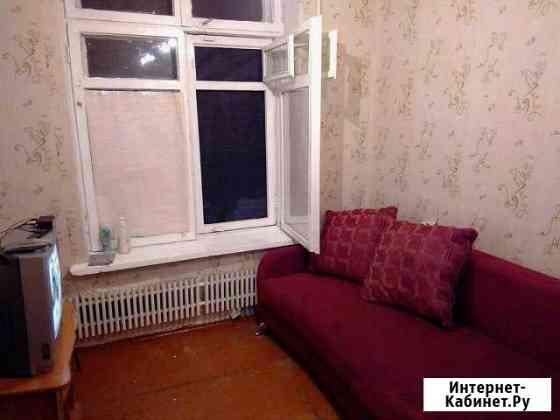 Комната 10 м² в 1-ком. кв., 2/4 эт. Элиста
