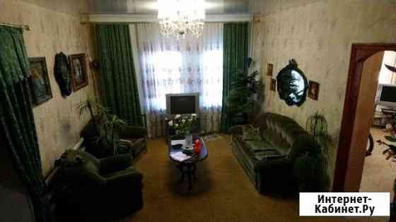 5-комнатная квартира, 130 м², 1/2 эт. Чаплыгин