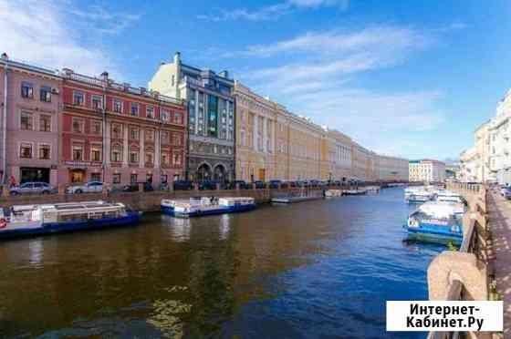 9-комнатная квартира, 365 м², 3/6 эт. Санкт-Петербург
