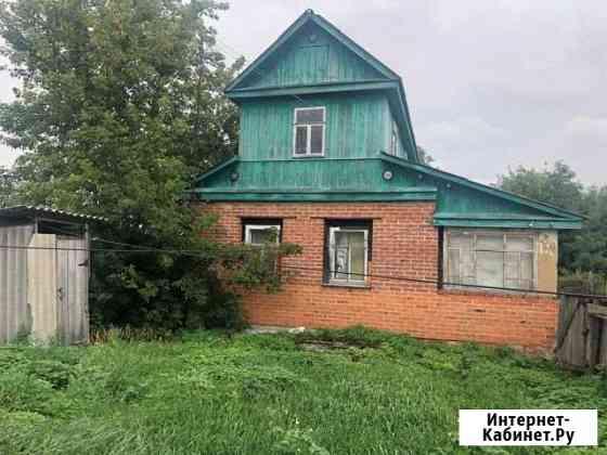 Дом 60 м² на участке 55 сот. Верхняя Тишанка