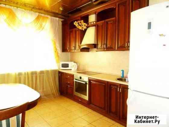 4-комнатная квартира, 105 м², 3/5 эт. Сургут