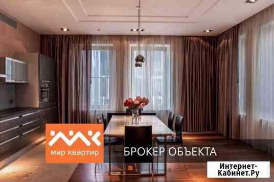 6-комнатная квартира, 338 м², 4/5 эт. Санкт-Петербург