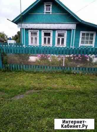 Дом 49 м² на участке 20 сот. Юрьев-Польский
