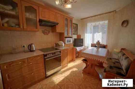 4-комнатная квартира, 140 м², 3/3 эт. Томск