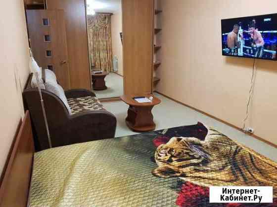 1-комнатная квартира, 38 м², 1/5 эт. Южно-Сахалинск