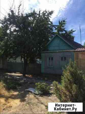 Дом 40 м² на участке 14 сот. Солдато-Александровское