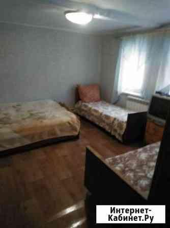 Дом 65 м² на участке 6 сот. Калач