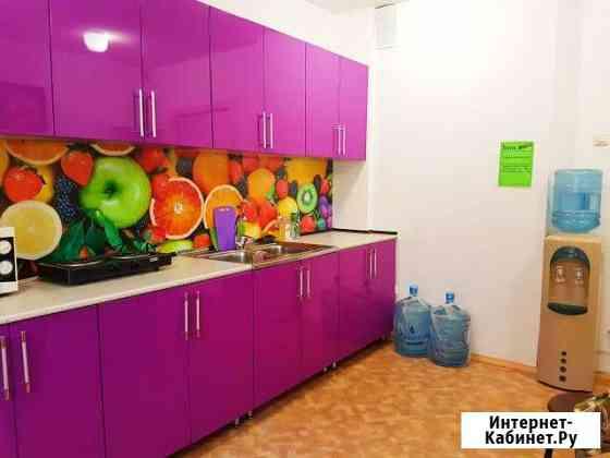 4-комнатная квартира, 150 м², 1/9 эт. Курск