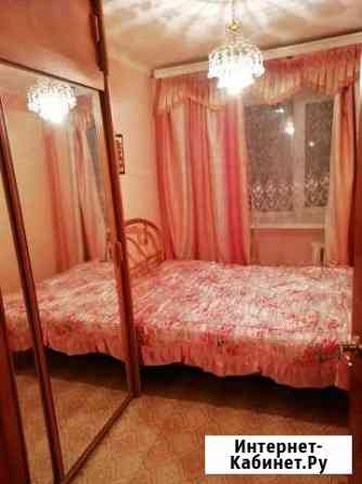 4-комнатная квартира, 75 м², 4/5 эт. Чита