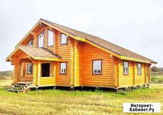 Дом 247 м² на участке 150 сот. Бавлены