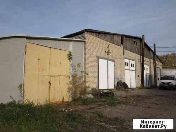 Торговое помещение, 1100 кв.м. Юрьев-Польский