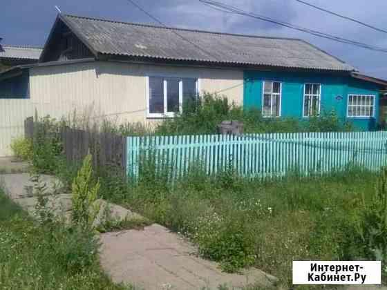 Дом 54 м² на участке 20 сот. Братск