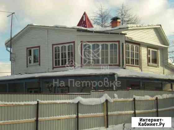 Дом 146 м² на участке 9 сот. Киевский