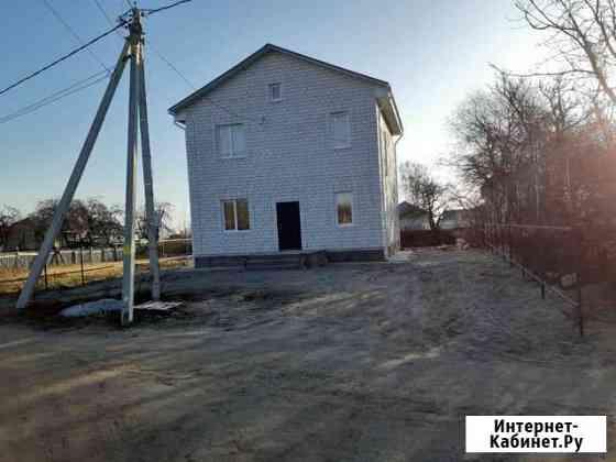 Дом 120 м² на участке 5.6 сот. Супонево