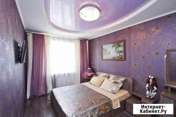 4-комнатная квартира, 90 м², 1/5 эт. Сургут
