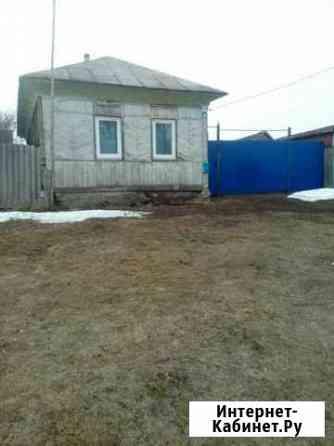 Дом 47 м² на участке 17 сот. Борисоглебск