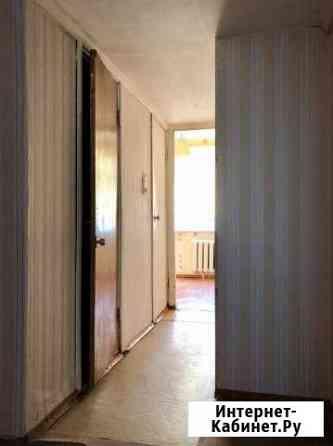 2-комнатная квартира, 53.1 м², 2/3 эт. Новопетровское