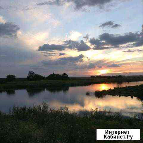 Участок 1340 сот. Землянск