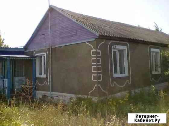 Дом 90 м² на участке 6 сот. Терновка