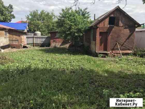 Дом 40 м² на участке 5 сот. Борисоглебск