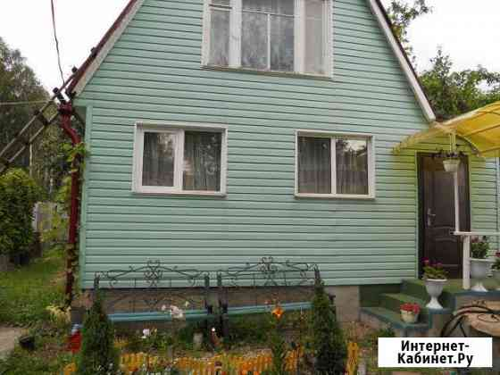 Дача 84 м² на участке 12.5 сот. Десногорск