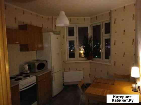 2-комнатная квартира, 54 м², 8/17 эт. Железнодорожный