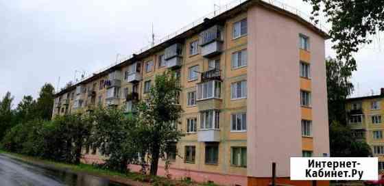 1-комнатная квартира, 28 м², 3/5 эт. Новопетровское