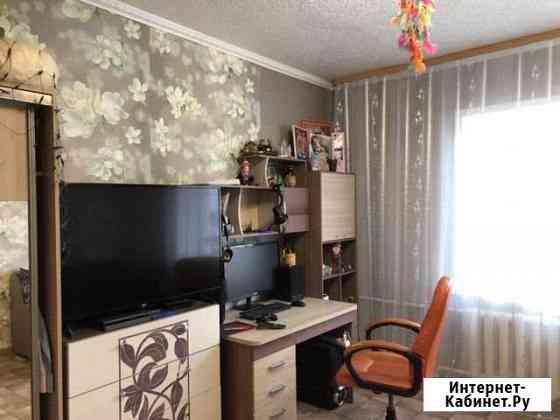 2-комнатная квартира, 57.6 м², 5/5 эт. Оха